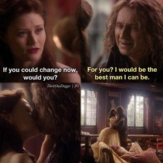 """Belle and Rumple - 6 * 1 """"The Savior"""""""