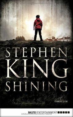 Shining: Amazon.de: Stephen King, Harro Christensen: Bücher