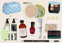 Beauty Sale! Das Best-Of der Onlineshops