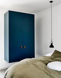 Bedroom | Point Lonsdale Home by InForm Design | est living