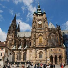 How to Spend 72 Hours in Prague | Oyster.com Hotel Reviews | Oyster.com
