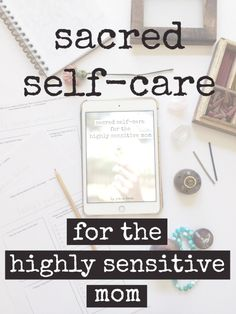 Find more ease and peace in your days by implementing simple habits and a daily self-care routine.