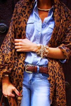 LoLoBu - Women look, Fashion and Style Ideas and Inspiration, Dress and Skirt Look Fashion Mode, Look Fashion, Womens Fashion, Fashion Trends, Denim Fashion, Fall Fashion, Street Fashion, High Fashion, Mode Outfits