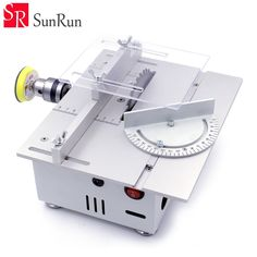Setting Up Shop – Stationary Power Tools – The Woodworking Shop Woodworking Equipment, Woodworking Shop, Woodworking Projects, Router Woodworking, Sliding Compound Miter Saw, Compound Mitre Saw, Miter Saw Table, Table Saw, Woodworking Tools For Beginners