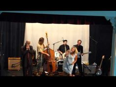 How Dry I Am-The Dirty Mac Blues Band- Live at The Temple Music Festival 8-21-11