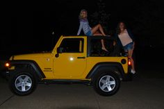 4acbd0b8237b Yellow Jeep Wrangler Yellow Jeep Wrangler