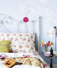 Heart Handmade UK: Dream Interiors   Thrifty Chic