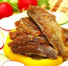 Konserven gelb croaker 36 Dosen Nettogesamtgewicht 4320 G…