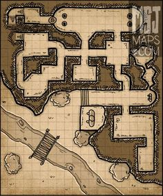 Map_a_Day_119_A Small_Crawl_(a)_Level_1_msj