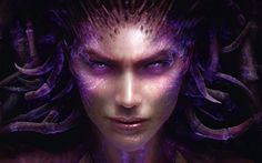starcraft 2 heart of the swarm wallpaper - Google Search