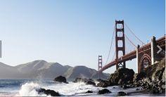 California landmark sample (for text & logotype overlay)