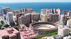 Malaga Tourism in Spain - Next Trip Tourism Spain Tourism, Malaga, Marina Bay Sands, Building, Travel, Construction, Voyage, Trips, Traveling