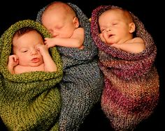 Ravelry: Baby Pea Pod pattern by Paige Marecle