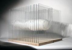 Mc Gill_concept model_Plexi & wax