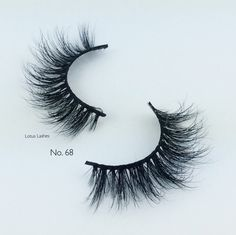 We source only the HIGHEST quality cruelty-free mink for our lashes, but our gorgeous mink lashes speak for themselves. #luxelashes