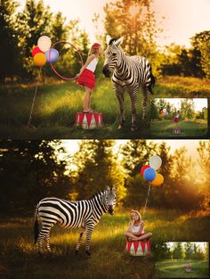Create fun and easy zebra composites for your clients with real zebra overlays…