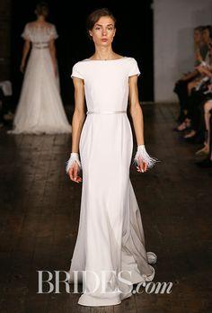 Brides: Rivini by Rita Vinieris Wedding Dresses - Fall 2017 - Bridal Fashion Week