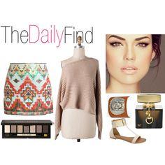 """Ready or Knit..."" #shopdailychic"