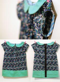 let's do sew: -- Did It Myself --- KCWC --