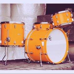 Orange is the official colour of Harmony Day celebrating our city's many diverse cultures..there are more than 200 different languages spoken in homes across Sydney #candcdrums #drumkit #drums #drum #drummingco #drumming #snare #ccdrums #snaredrum #drumlife #drummer #Sydney #Australia #sydneydrums