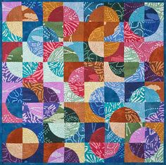 drunkard's path quilt pattern variations | quilt patterns shop templates and rulers drunkards path quilt pattern ...