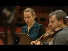Vivaldi - Bajazet - Elina Garanča