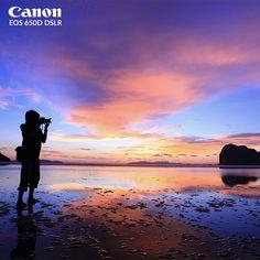 18 MP çözünürlüğü ve otomatik odaklama sistemi sayesinde hareket eden nesneleri #Canon #EOS650D ile kaçırmayın! 32 GB hafıza Kartı ve Canon çanta hediyesiyle Gold'da!   #goldcomtr #technology #teknoloji  #photo    ➜ http://www.gold.com.tr/canon-eos-650d-18-55-mm-dc-tamron-70-300-mm-cift-lens-dslr-fotograf-makinesi_u