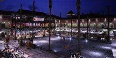 Centro Comercial Plaza Mayor, Málaga