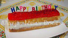 Manjar de ideias doces... e não só!: bolos