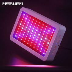 300 watt 600 watt 800 watt 1000 watt 1200 watt 1600 watt doppel chip led wachsen licht gesamte spektrum rot/blau/weiß/uv/ir für indoor-anlage und blume