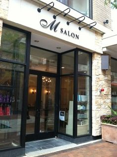 M Salon Highland Park  1849 Greenbay road Suite # 157  highland park,IL  847-432-2121