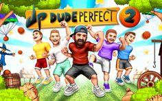 Juego Dude Perfect 2 - para Android