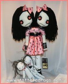 Doll 572
