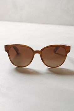 Paul Smith Roslin Sunglasses #anthroregistry
