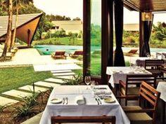 Niramaya Villas and Spa Port Douglas - Restaurant