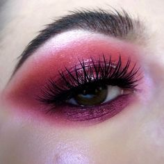 """2,810 Likes, 31 Comments - KELSEY  (@kaynadianbeauty) on Instagram: """"I finally ordered some @houseoflashes and I AM LIVING FOR """"BOUDOIR"""" ⚡️❤️Using:…"""""""