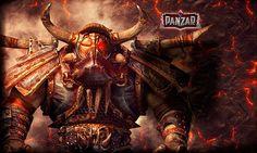 Обзор игры Panzar