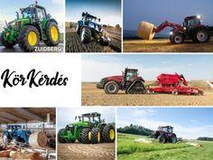 Nézz körül a jobbnál jobb traktorkiegészítők között! Monster Trucks, Tractor