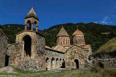 Dadivank, Artsakh