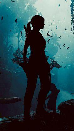 Tomb Raider Lara Croft, Tomb Raider Game, Dark Fantasy, Fantasy Art, Lara Croft Wallpaper, Tom Raider, Raiders Wallpaper, Rise Of The Tomb, Mileena