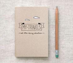 #Travel diary