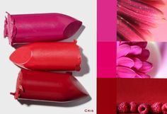 In bold colors: the detail that makes the difference