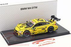 CK-Modelcars - 9440998DGPD: BMW M4 DTM #16 DTM 2017 Timo Glock BMW Team RMG 1:43 Herpa, EAN 4895065049981