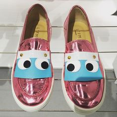 So cute! L'F shoes M