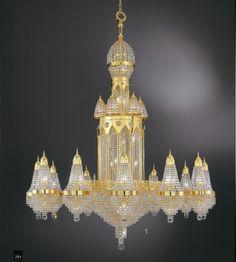 Ottoman Crystal CH957 Light Fittings, Light Fixtures, Crystal Chandeliers, Traditional Lighting, Candelabra, Chandelier Lighting, Antique Furniture, Lamp Light, Lighting Design