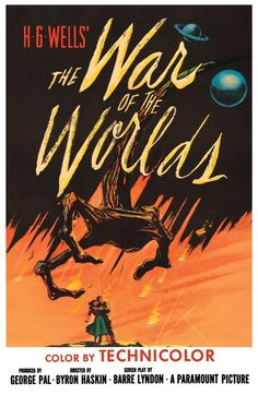 The Day the Earth Stood Still – Science Fiction B Movie Classic – Mini Art Print Poster B Old Movie Posters, Classic Movie Posters, Movie Poster Art, Poster Poster, Films Cinema, Sci Fi Films, Horror Posters, Cinema Posters, Film Science Fiction