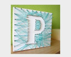 30 Best Nail And Thread Art Images On Pinterest Nail String Art