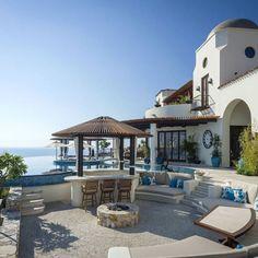 Soulmate24.com Casa Fryzer, Palmilla, Baja California Sur #mexico #Malibu… #mexico #realestate #california #luxury #estate Mens Style
