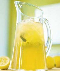 Lemon Iced Tea   Get the recipe for Lemon Iced Tea.