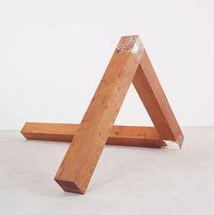"Vera Röhm [Germany] (b 1943) ~ ""Kappa - 2 x 90 ° Angle... #Conceptual Art #концептуальное искусство #Arte concettuale #Art conceptuel #Arte conceptual #Konzeptkunst ✏️ - https://wp.me/p7Gh1Z-1SO #kunst #art #arte #sztuka #ਕਲਾ #konst #τέχνη #アート"